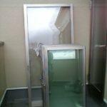 窓ガラス・サッシのハウスクリーニング